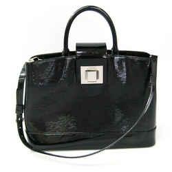 Louis Vuitton Epi Electric Mirabeau PM M4033N Handbag Noir BF501848