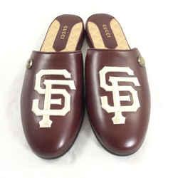 Gucci MLB San Francisco Mules