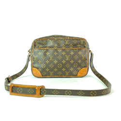 Louis Vuitton Monogram Nil Crossbody Messenger 5L910