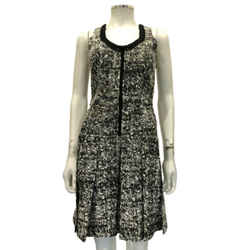 Proenza Schouler Black & White Dress Size Small