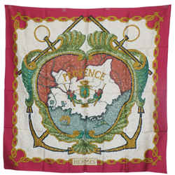 Hermes | Provence Scarf