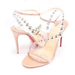 Christian Louboutin Corinetta 100 Embellished Sandals