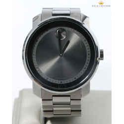 Movado 42mm Bold Watch 14.167.349