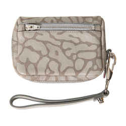 Alexander Wang Dumbo Fumo Wristlet Wallet - New With Tags