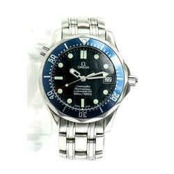 Omega Seamaster 300 M MID SIZE CHRONOMETER Watch