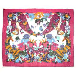 Pareo Shawl Printed Cotton 140