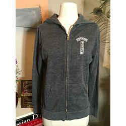 Chrome Hearts Gray Mattyboy Out Of Vogue Sweatshirt 2400-713-52420