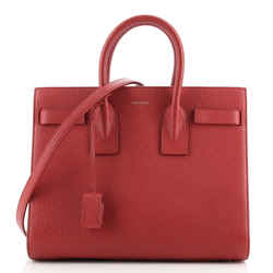 Sac de Jour NM Bag Leather Small