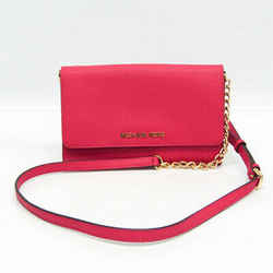 Michael Kors JET SET TRAVEL 35S8GTVC3L Women's Leather Shoulder Bag Pin BF526598