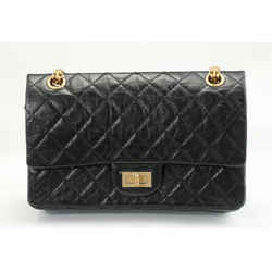 Chanel Aged Calfskin Quilted 2.55 Reissue