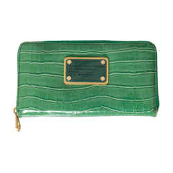 Marc By Marc Jacobs Classic Vertical Zippy Wallet