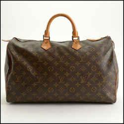 Rdc11286 Louis Vuitton Lv Monogram Speedy 40 Handbag