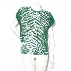 YSL Green Tiger T-shirt