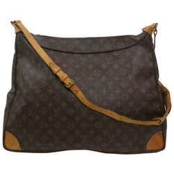 Louis Vuitton Extra Large Monogram Boulogne 50 Hobo Bag 858660