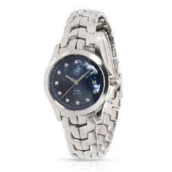 Tag Heuer Link WJF131C.BA0572 Women's Watch in  Stainless Steel