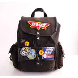 Dsquared2 Dsq2 Patch Backpack