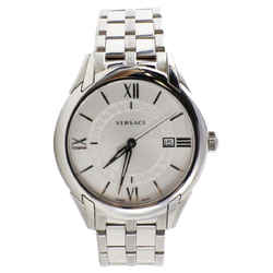 Versace Apollo Stainless Steel Watch
