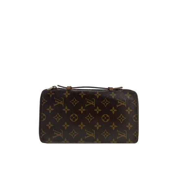 Louis Vuitton Vintage Passport Organizer