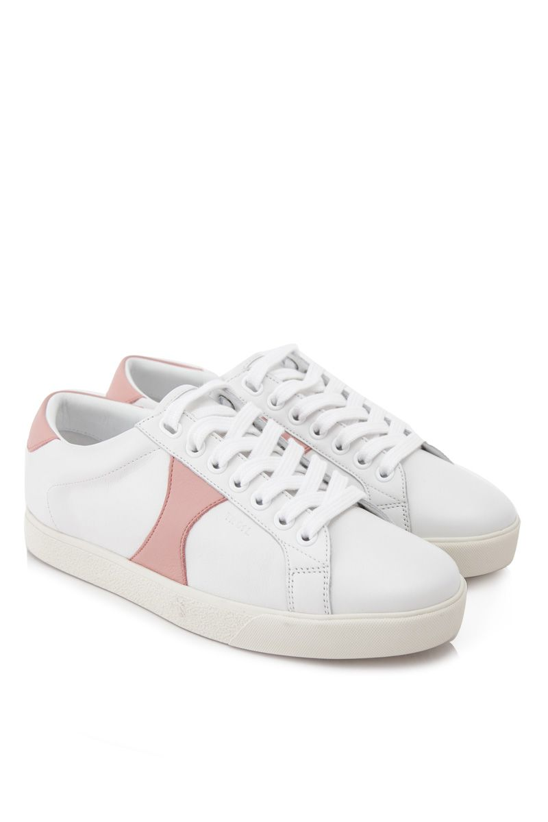 Pre-Owned Celine Triomphe Sneakers | LePrix