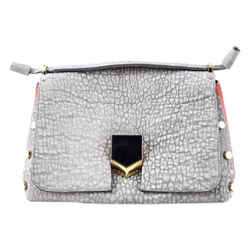 Jimmy Choo Lockett Shoulder Bag