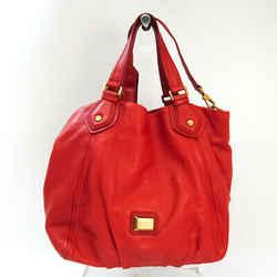 Marc By Marc Jacobs M302044 Women's Leather Handbag,Shoulder Bag Red Br BF532784