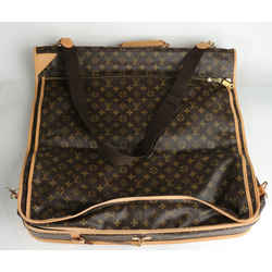 Louis Vuitton Monogram Canvas 5 Hanger Garment Carrier Bag