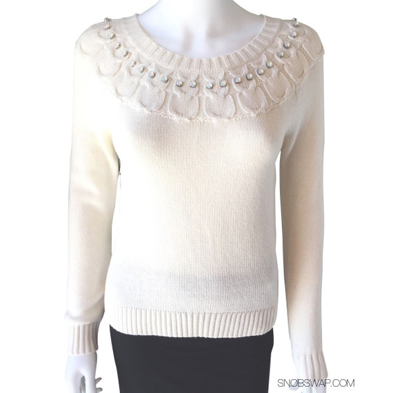 Milly NWT Knit top
