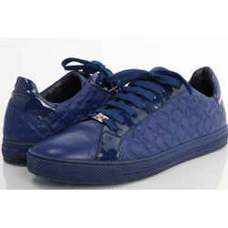Versace Greca Embossed Low-Top Sneakers