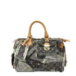 Louis Vuitton Speedy Denim Patchwork Limited Edition