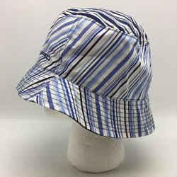 Etro Blue Print Bucket Hat