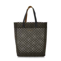 Pre-Owned Marni Polka Dot See Through Tote Bag