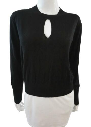 Theory Size Medium Black Sweater Theory Size Medium Black Sweater Theory