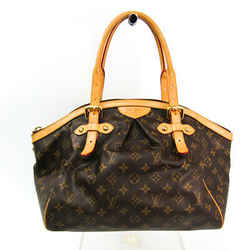 Louis Vuitton Monogram Tivoli Gm M40144 Women's Handbag Monogram Bf507997
