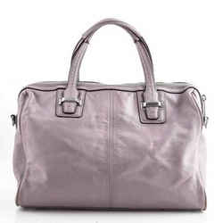 Coach Taylor Shoulder Bag Grey One Size Authenticity Guaranteed