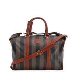 Fendi | Pequin Boston Travel Bag One Size Authenticity