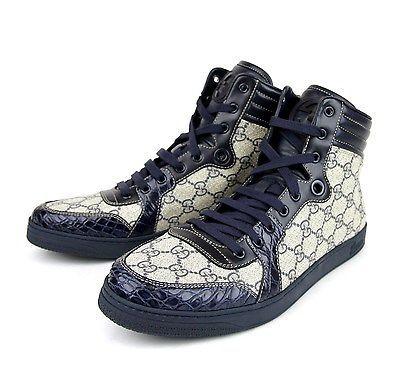 gucci gg high top sneaker