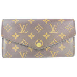 Louis Vuitton Monogram Sarah Wallet NM 15LVL1125