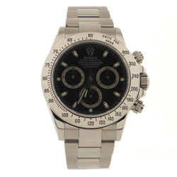 Oyster Perpetual Cosmograph Daytona Automatic Watch Stainless Steel 40