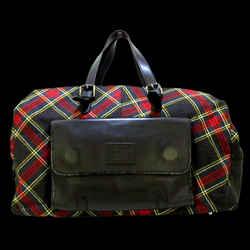 Christian Louboutin Travel bag