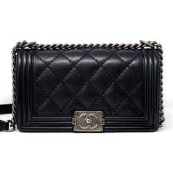 Chanel Old Medium Caviar Bag