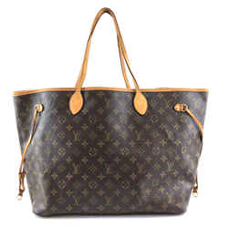 Neverfull GM, Monogram Canvas