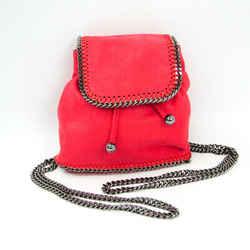 Stella Mccartney 364518 Women's Nylon Backpack Pink Bf502265