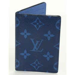 Louis Vuitton Pocket Organizer - Blue