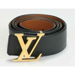 Louis Vuitton Lv Initiales 40mm Reversible Belt