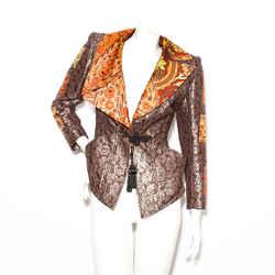 Lacroix Tapestry Blazer