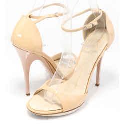 Giuseppe Zanotti Sophie Patent Leather Sandals