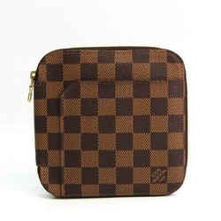 Louis Vuitton Damier Organizer Olav N61723 Damier Canvas Card Case Eben BF533984