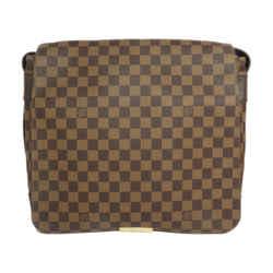 Louis Vuitton | Bastille Messenger Bag Damier One Size Authenticity Guaranteed
