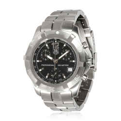 Tag Heuer Professional 200 CN1110.BA0337 Men's Watch in  Stainless Steel