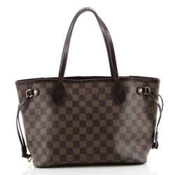 Neverfull Tote Damier PM